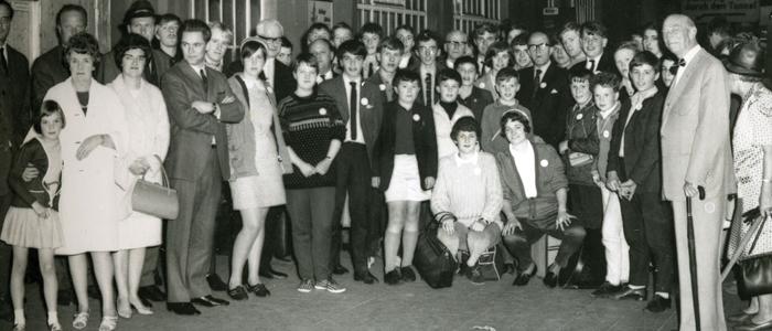 Fulda Trip 1967