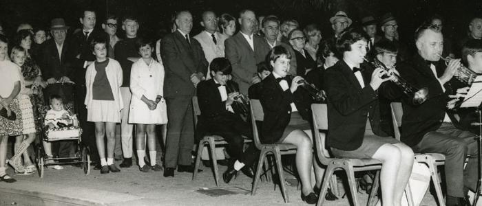 Fulda Concert 1967