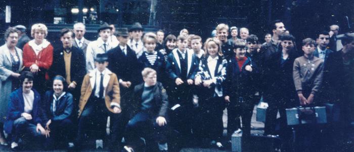 Norway Trip 1965