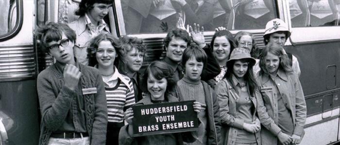 USA Trip 1974