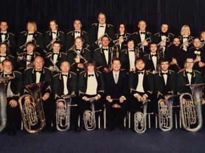Huddersfield Brass Band