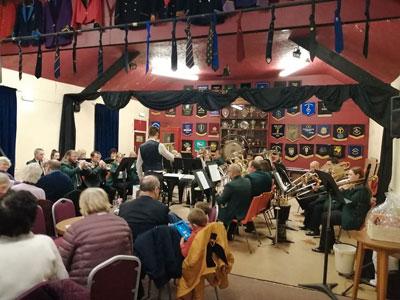 Glossop Old Band Club