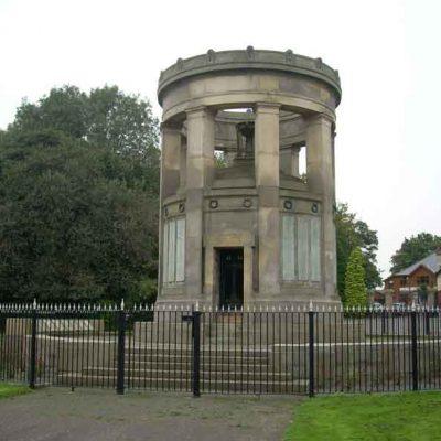 Dewsbury War Memorial