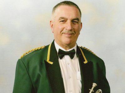 Alan Jazwinski